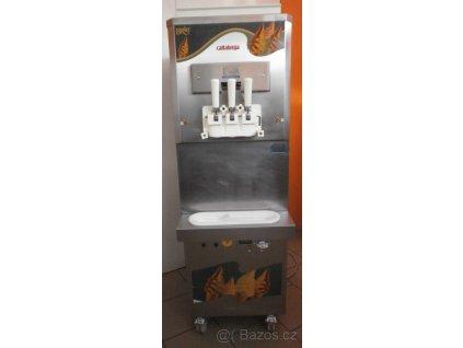Zmrzlinový stroj Cattabriga