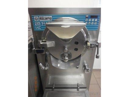 výrobník kopečkové zmrzliny Elframo EM 240 HT