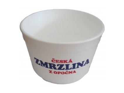 Thermo Miska 0,5 Bohemilk