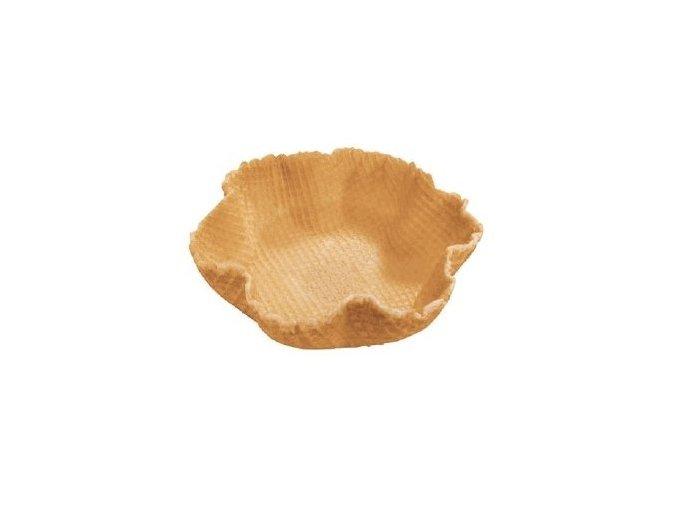 Vaflová miska