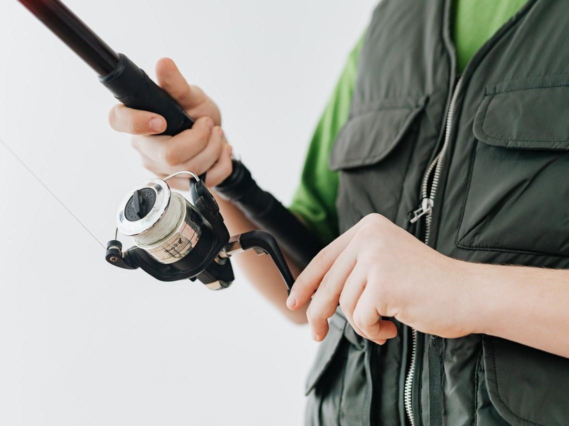 Rybolov, vnadící směsi, krmení ryb