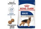 Royal Canin Maxi granule pro velké psy