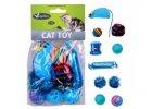 Juko hračky pro kočky