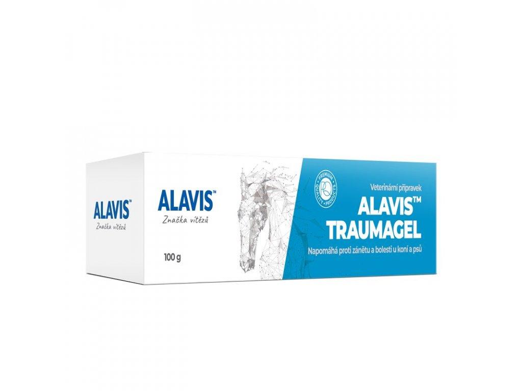 12317 alavis traumagel 2 x 100 g