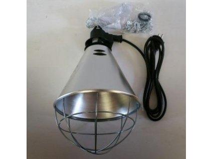 4000 infra lampa vyhrivaci value bez zarovky