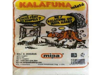 4684 kalafuna drcena jemne mleta 1 kg