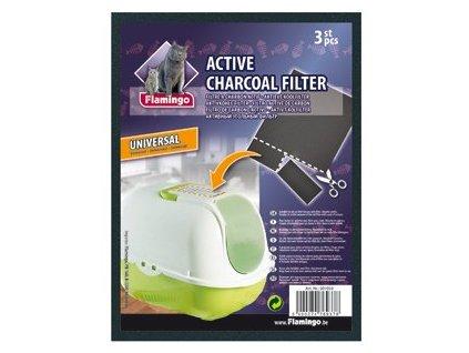 Karlie Univerzální filtry do toalet - (15x20cm)