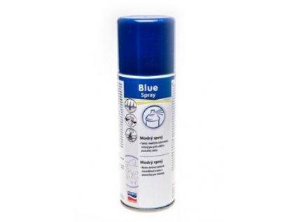 Blue Spray desinfekční sprej 200ml