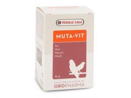 VL Oropharma Muta-Vit pro ptáky 25g