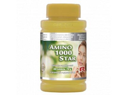 STARLIFE AMINO 1000 STAR 60 TBL.