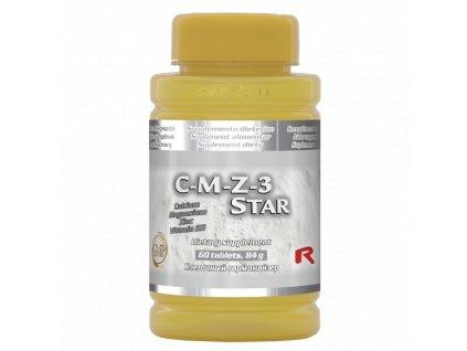 STARLIFE C-M-Z-3 STAR 60 TBL.