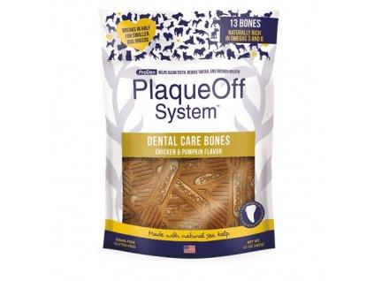 ProDen PlaqueOff Dental Bones kuřecí 482g