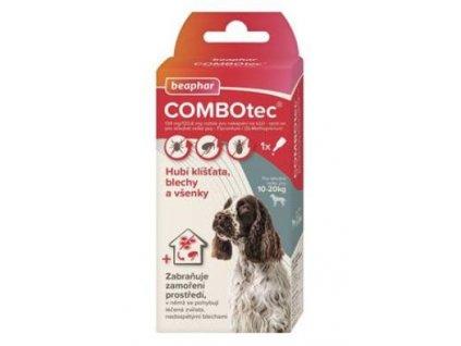 Combotec 134/120,6mg Spot-on pro střední psy 1x1,34ml