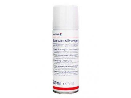 Aluminium Silver Spray Skin-Care CVET 200 ml