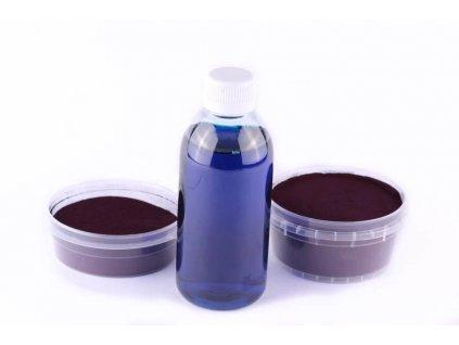 30191 kh barva aroco brilantni modr 250 g