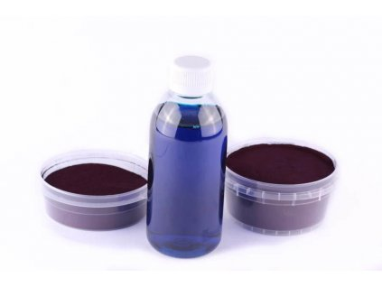 30098 kh barva aroco brilantni modr 75 g