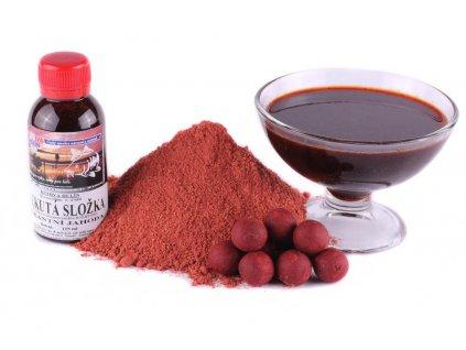 18260 1 kh boilies amk mix pikantni jahoda 2 5 kg