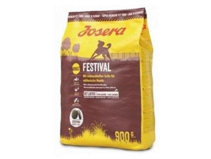 Josera Dog Super premium Festival 900g