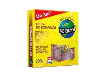 BIO-P4 do kompostu 100g