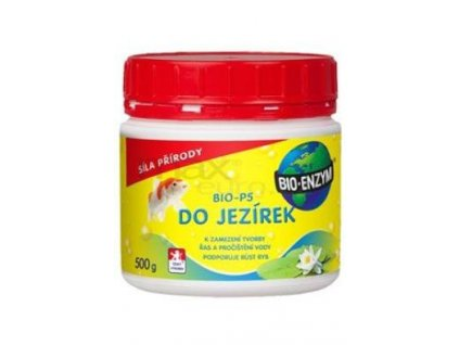 BIO-P5 do jezírek 500g