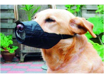 Beeztees Náhubek pro psy nylonový 14cm