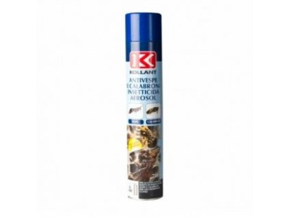 109 antivespe insekticid proti vosam 750 g