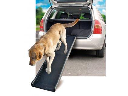 Karlie Dog ramp pro auto 154x39x8cm