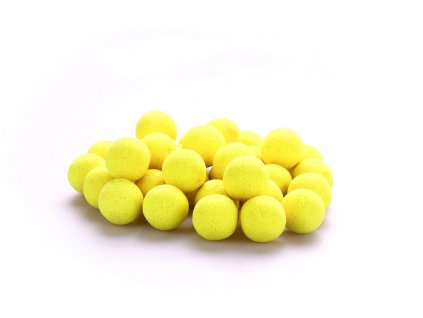 18818 kh boilies plovouci ananas 16 mm 30 g