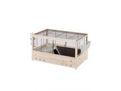 Klec ARENA 80 82x52x45,5cm králík, morče FP