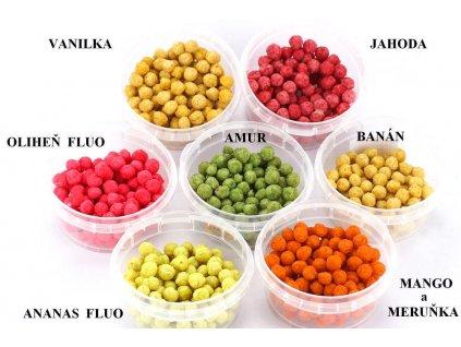 5206 kh extrudy mekcene ananas fluo fluorescencni barvy 30 g