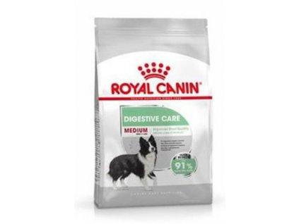 Royal Canin Medium Digestive 15kg