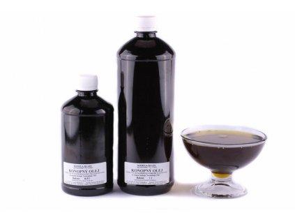29771 kh konopny olej lisovany za studena 1000 ml