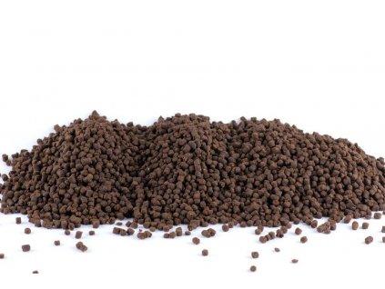 Krmivo Granule pro Jesetery Extra Sturgeon 6 mm 10 kg