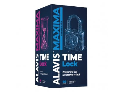 ALAVIS MAXIMA TIME Lock 2 x 60 cps