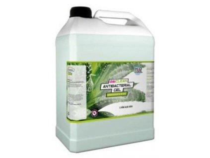 H2O COOL disiCLEAN ANTIBACTERIAL GEL 5l