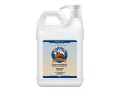 Lososový olej pes Grizzly Salmon Oil Plus 2000ml