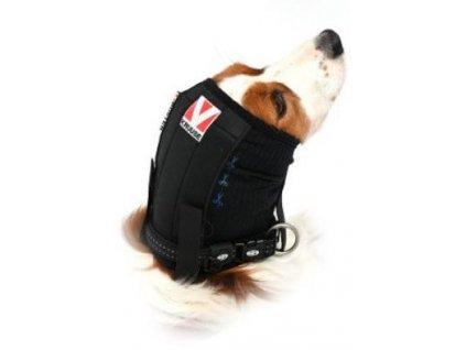 Bandáž uší a hlavy pro psa BUSTER XS