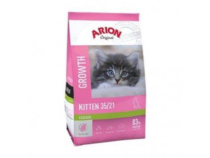 22493 arion cat original kitten 2kg