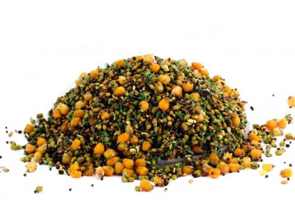30269 kh vareny partikl mix amur a ovoce 10 kg