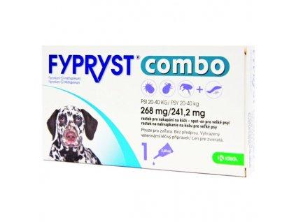 21278 krka fypryst combo spot on 268 241 2mg pes velky 1 pip