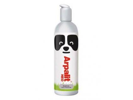 Arpalit antiparazitní šampon 500 ml