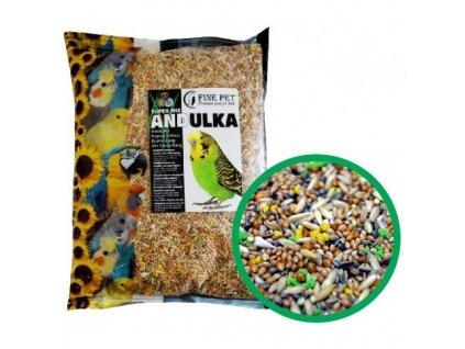 20132 lolo pets fine pet super mix andulka 800g