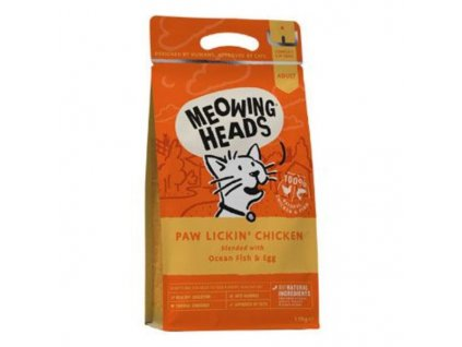 20414 meowing heads paw lickin chicken 1 5 kg