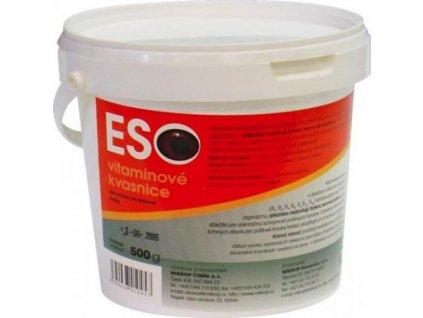 2929 mikrop eso vitaminove kvasnice pro postovni holuby plv 500 g
