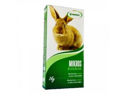 3538 mikrop mikros kralik 1 kg
