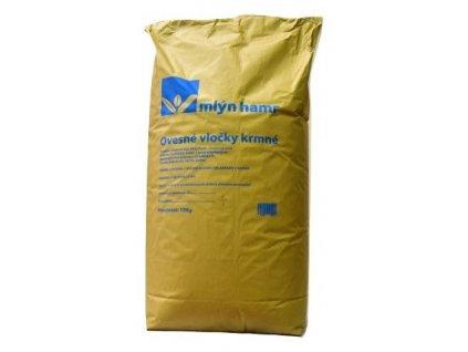 4885 3 mlyn hamr ovesne vlocky krmne 15 kg