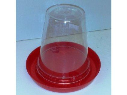 1429 napajecka kloboukova plastova 600 ml