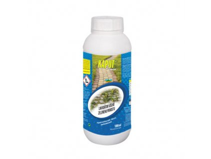 2245 nohel garden kaput totalni herbicid 1 l