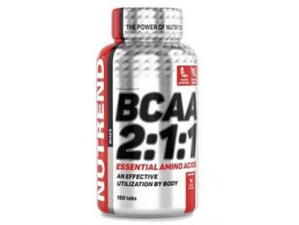 Nutrend Amino BCAA 2:1:1 150tbl