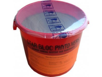 12668 osvior star bloc phyto vers antiparazitalni 20 kg